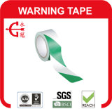 Лента PVC предупреждающий для маркировки пола
