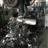 Prezzo del cerchio dell'acciaio inossidabile per chilogrammo