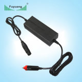 Bestes Selling Car Accessories 24V 4A Car Charger