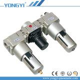Filtro da combinação do filtro de ar da série Yac1000-5000 (combinação de FRL)