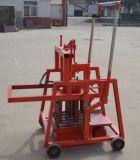 機械、機械装置を作る小さい煉瓦を形作る手動ブロック