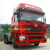 Trator do caminhão de Shacman F3000 6X4