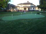 A melhor grama do golfe das vendas Sythetic/Artificial