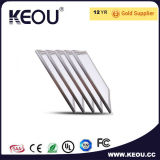 el panel AC100-240V Ra>80 de 1X1 1X2 1X4 2X2 2X4 LED