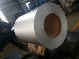 Chapa de aço do Galvalume de alumínio de /Alloy/Zinc/ na bobina para o barco/construção/decoração