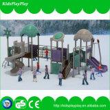 Peças engraçadas do campo de jogos ao ar livre das crianças da manufatura de Liben para a venda