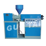Belüftung-Plastikrohr-Produktionszweig/Herstellung der Machine/PVC Rohr-Strangpresßling-Zeile