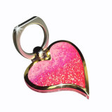 Samsung 전화와 iPad를 위한 형식 심혼 유사 반지 보편적인 이동 전화 & 정제 홀더