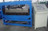 Гофрируя металл машины горизонтальный делая машинное оборудование