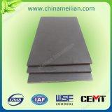 Hoja laminada fibra de vidrio de epoxy magnética
