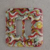 Impressora de couro Flatbed de Mj1125 8-Color Digitas