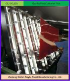 feuille acrylique de moulage épais de 2mm à de 30mm (XH016)