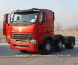 Sinotruk HOWO A7 6X2 Tractor Truck