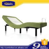 Okin Bewegungselektrisches Bett eingestelltes Bett mit Massage