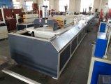 Línea de extrusión de tubería de PVC / PE