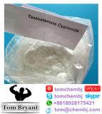 99.2% Consegna grezza della polvere/100% di Cypionate del testoterone USP35 riuscita