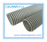 Identifikation 20mm *Od25mm EVA Vacuum Cleaner Hose Gray Color