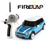 Véhicule du transport gratuit RC du véhicule 2.4G de vitesse du 1h28 RC