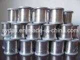 De Draad van het titanium met de Beste Prijs van de Goede Kwaliteit van de Spons van Ti van het Niveau van O