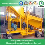 Equipamento de mineração de ouro à venda China