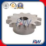 Roda dentada de transmissão de aço inoxidável (16B16T-1)