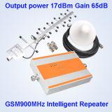 Impulsionadores inteligentes do sinal do telefone de pilha de GSM900MHz