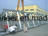 Torre de antena Telecom del G/M del cedazo del soporte del uno mismo