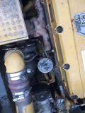 Excavatrice utilisée initiale 349dl (machine de chenille de tracteur à chenilles d'abattage japonaise très bonne de condition de travail)