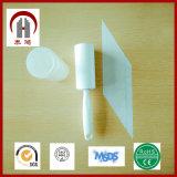 Различные характеристики ролика очистки ленты