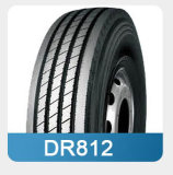 China Tire Manufacture Double Road 11R22.5 11R24.5 295/75R22.5 285/75R24.5 mit USA DOT Truck&Bus Tyres/Tires