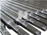 Rullo d'acciaio forgiato del laminatoio a freddo