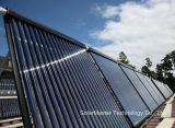 高性能のヒートパイプの加圧太陽熱コレクター(EN12975)