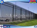 يغلفن أو صورة زيتيّة فولاذ سياج لأنّ حديقة/مزرعة/أمن ([سف-001])