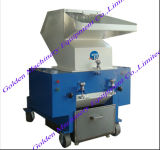 PP PVC Pet China Plástico Tubería Botella Grinder Crusher