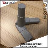 Изготовленный на заказ кронштейн алюминиевой отливки сделанный в Китае