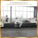 Cw61125専門の輸出業者の水平の軽量旋盤機械