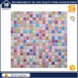 Mosaico di vetro, mosaico della miscela, mattonelle di mosaici Kj7309