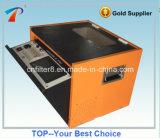 ASTM D877portable 변압기 기름 고장 전압 검사자 (DYT-2)