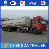 acoplado del carro de petrolero del combustible 50cbm para la venta