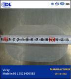 Медь/латунь/бронзовый матерчатый фильтр провода Squre