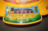 Эксплуатируемый монеткой город машины игры шлица играя в азартные игры казина счастливый для сбывания