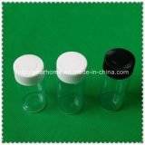 Phiole-Glasphiolen der Schrauben-20ml/Schlauchglasphiolen, Überwurfmutter-Phiolen, Kassetten-Phiolen
