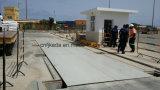Electroinc Standardwiegebrücke-/LKW-Schuppe 30ton zu 150ton