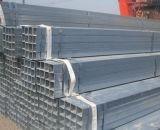 Tubo quadrato saldato ERW delicato del acciaio al carbonio