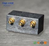 3pin прямоугольные разъемы Pin Pogo тангажа 4.20