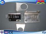 저가 (FLM-LC-007)를 가진 각인하거나 구멍을 뚫거나 구부리는 금속 부속