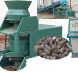 석탄 /Charcoal 분말 펠릿 연탄 기계