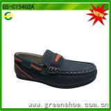 Usine de chaussures d'enfants en Chine