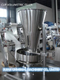 Machine à emballer de sucre granulaire