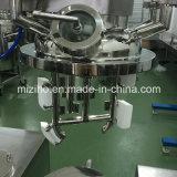 Sahnesalbe-Laborvakuumemulgierenmischer-Maschine